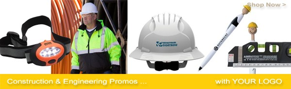 Promotional Construction Products