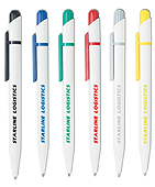 ON SALE! Retractable Pen... All Pens: $0.21