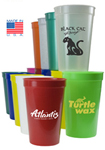 Inexpensive Quality Stadium Cups...As low as $0.24