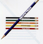Round Wooden Pencil ... As low as $0.09