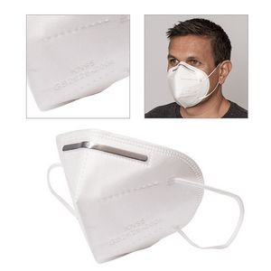 Shield III Pack of 25pcs KN95 Face Masks