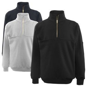 The Responder Firefighter's Work Shirt