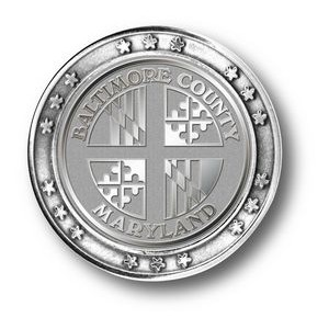 "2"" Die Struck Recognition Coin - (Imported)"