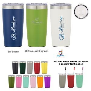 20 Oz. Two-Tone Himalayan Tumbler