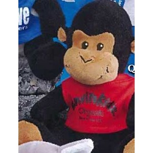 "5"" Q-Tee Collection™ Stuffed Monkey"
