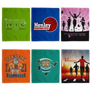 Sublimated Sports Towel
