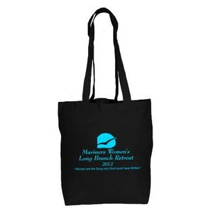 Best Selling Colored Cotton Tote